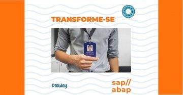 SAP ABAP a linguagem de programação do sistema ERP mais utilizado no mundo!