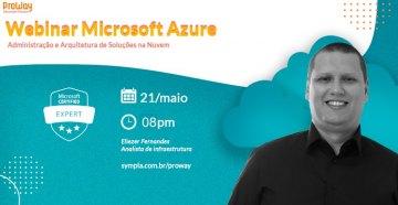 Webinar Microsoft Azure