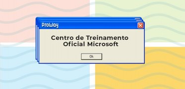 O Administrador de Redes Microsoft