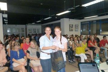 O Workshop Gratuito de Design Têxtil foi um Sucesso!