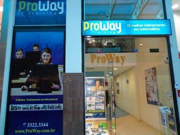 ProWay completa 19 anos com muitas mudanças e novidades