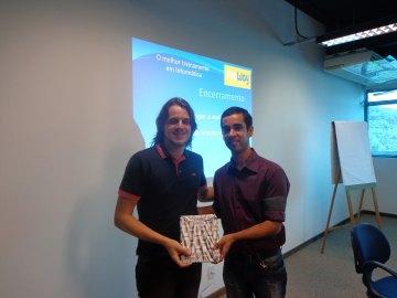 Workshop Gratuito Desenvolvimento de Softwares
