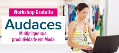 Workshop Gratuito de Audaces