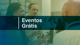 Eventos - Workshops e Palestras com Participação Gratuita!