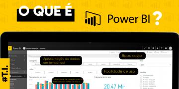 PowerBI como aliado na tomada de decisões na empresa.